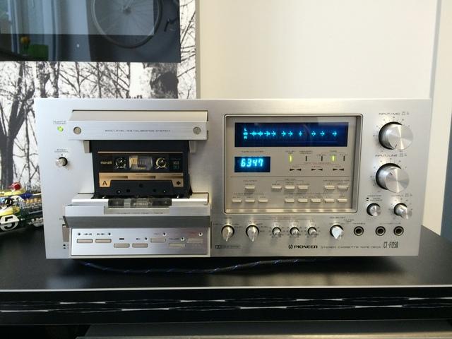 CT-F 1250