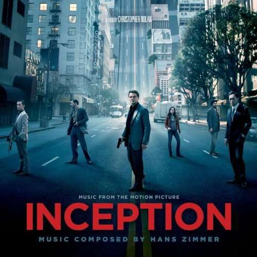 Inception_ Music From The Original Motion Picture