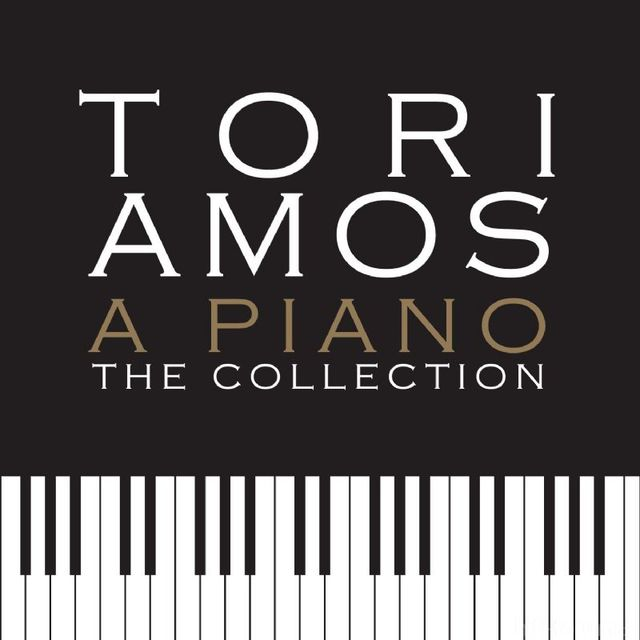 Tori Amos THE PIANO Collection