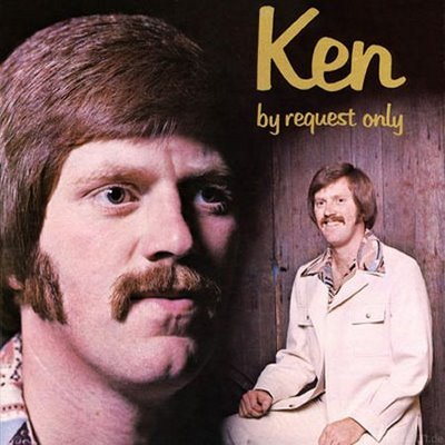 Ken By Request Only Album Cover