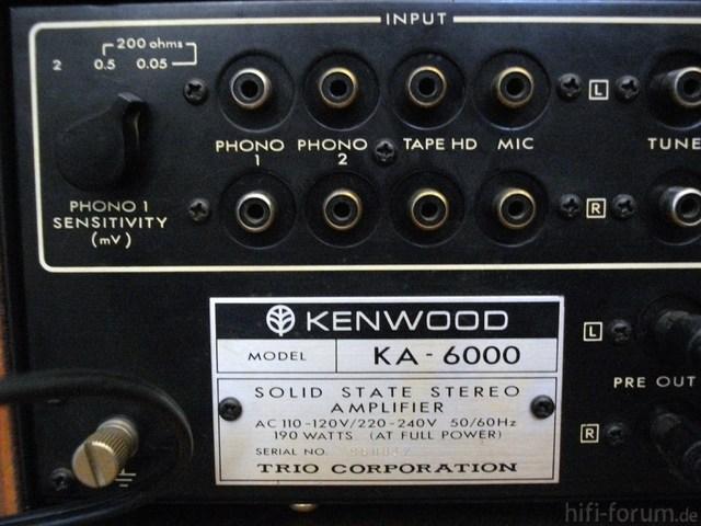 ka-6000 007