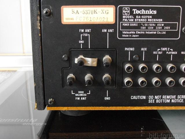 Technics 002
