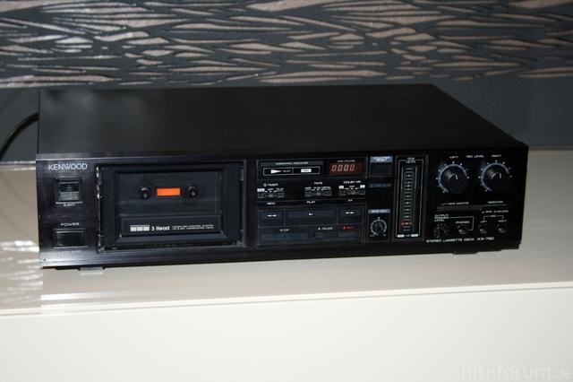 Kenwood KX-780
