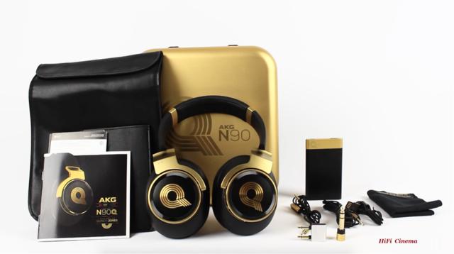 412630606 W800 H640 Akg N90q Headphone In Box