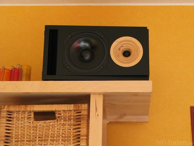 Odeon Nr17 Surround Back