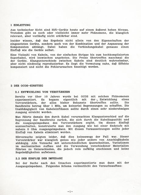 OCOS Technische Grundlagen S02