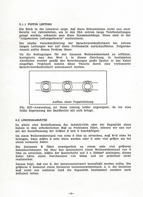 OCOS Technische Grundlagen S10