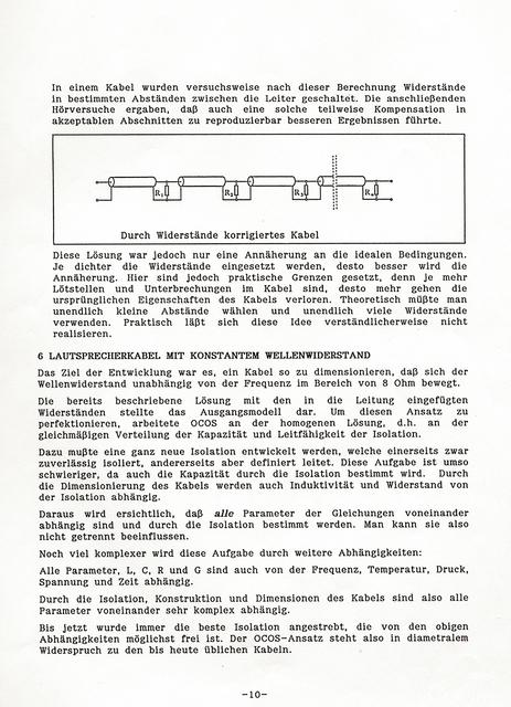 OCOS Technische Grundlagen S11