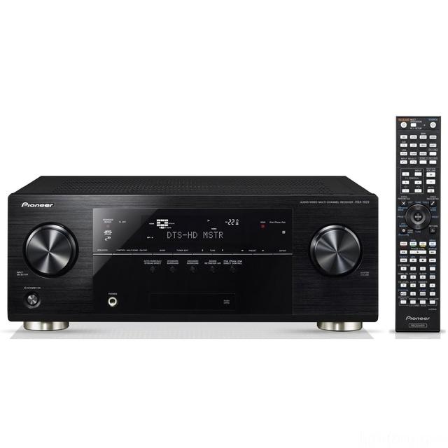 Pioneer VSX 1021 0