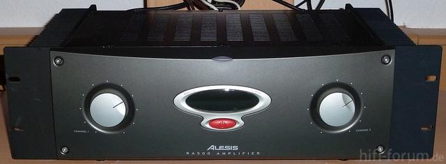 Alesis RA500