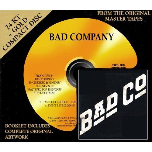 Bad Company AF