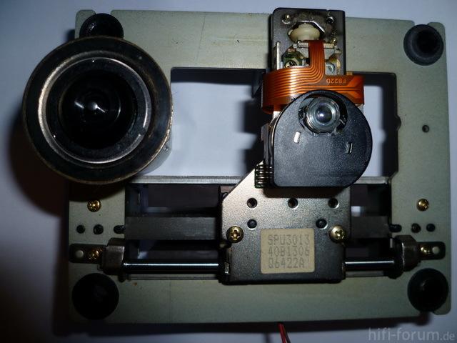 Laser DX6770 3013