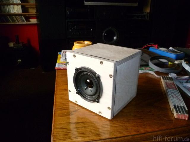 TSP Box Klein 1