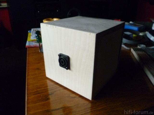TSP Box Klein 2