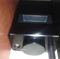 FiiO E9 KHV Auf Meinem Schreibtisch