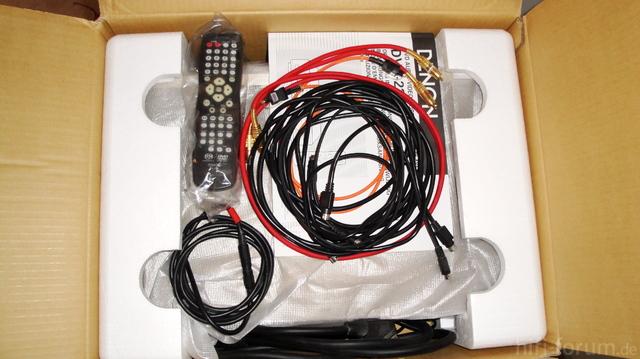 Denon DVD 2200 006