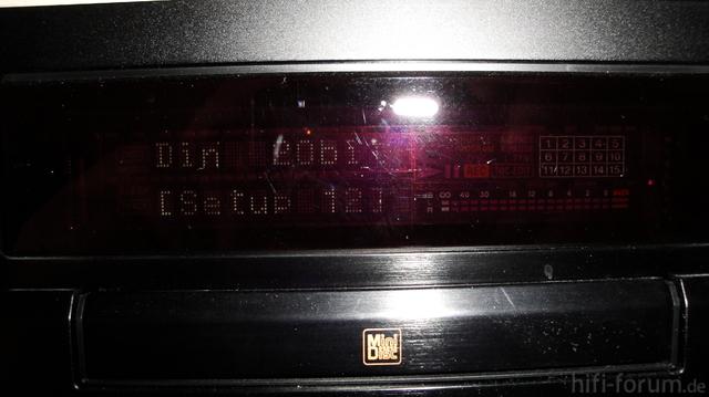 Sony MDS JA 20 ES 006