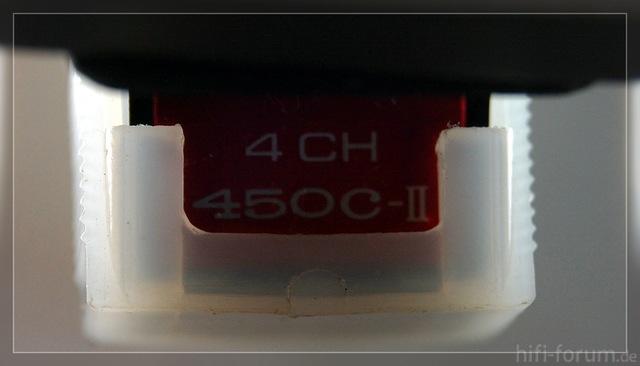 4 CH 450 C IICo