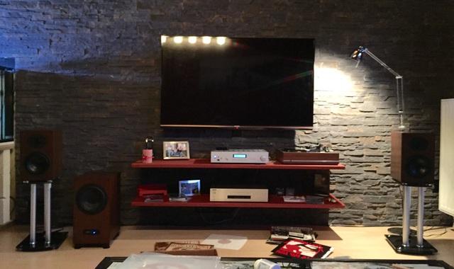 wandstein wohnzimmer ~ ciltix.com = sammlung von bildern des bauraums - Schiefer Wand Wohnzimmer