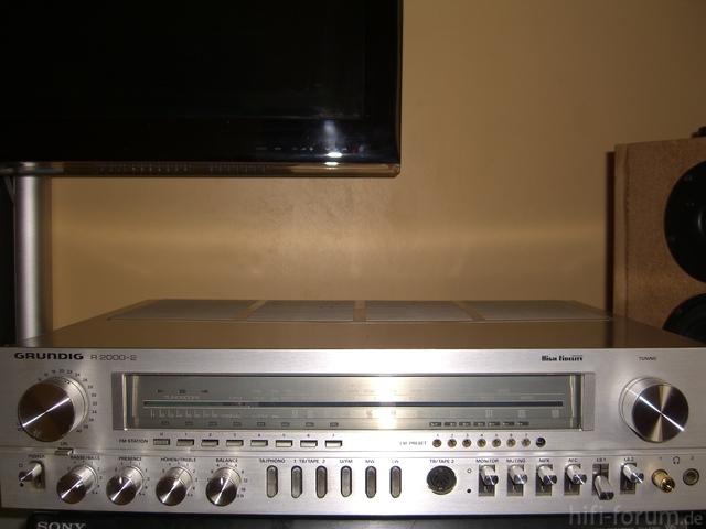Grundig R 2000 -2