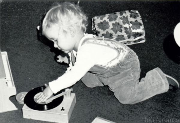 DJ Radiowaves In The Mix (1975)