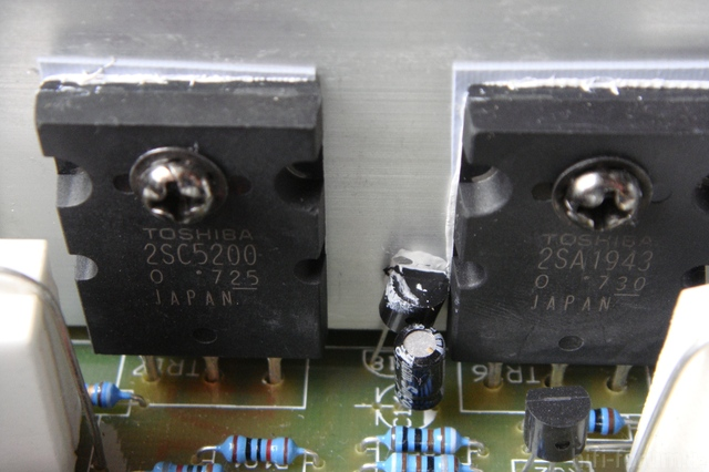 Mc Crypt Pa 3000 Transistoren