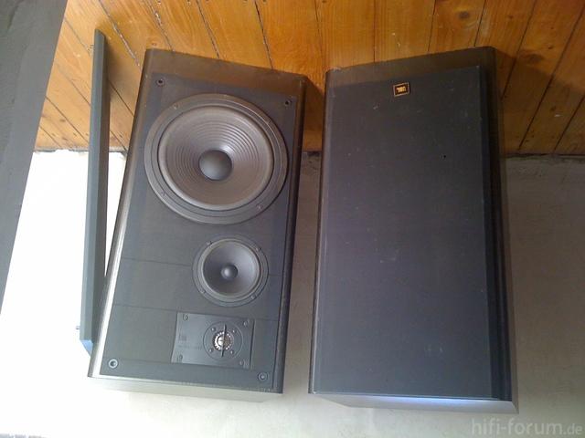JBL LX55g