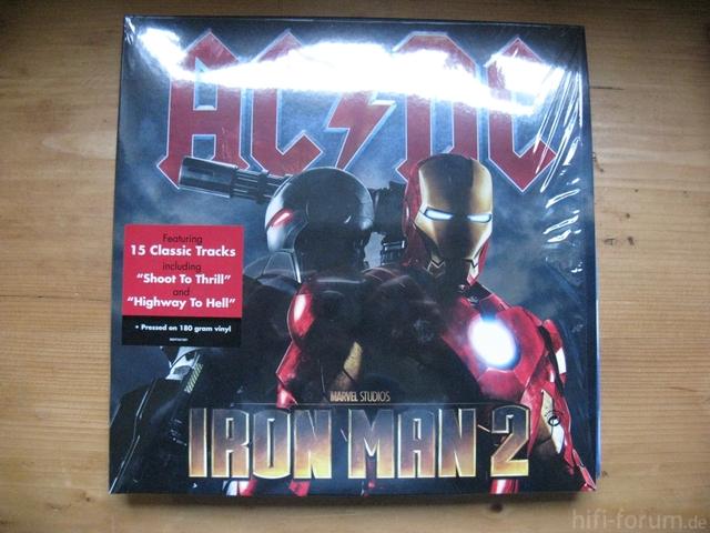 ACDC Iron Man 2