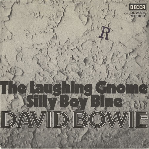 David Bowie The Laughing Gnom 128959