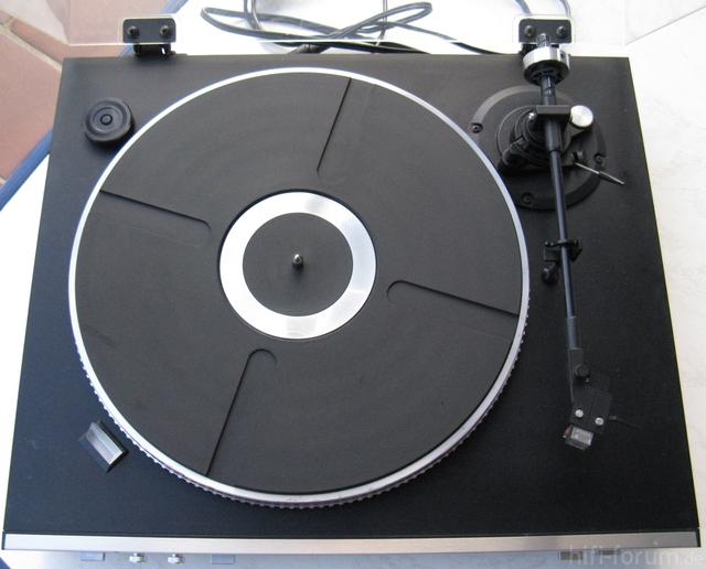 F2001 Komplett Von Oben