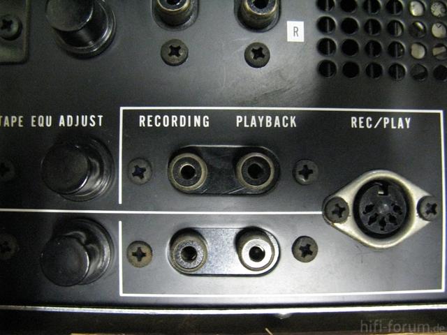 Hinten Tape