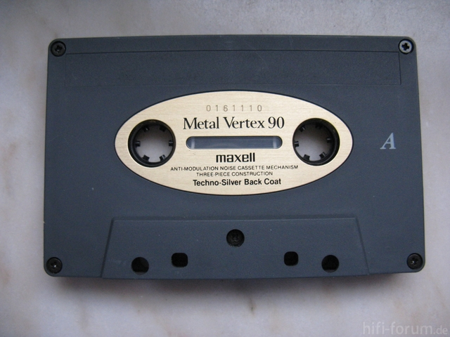 Metal Vertex 90