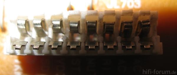Onkyo T 4850 Stecker