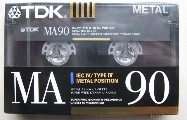 TDK MA 1