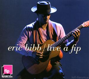 Eric Bibb Live A Fip