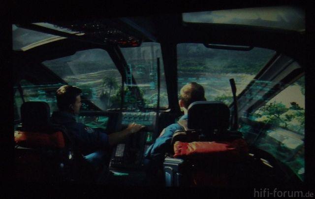 3D Shuttle