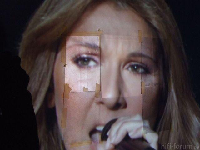 Celine Gesicht