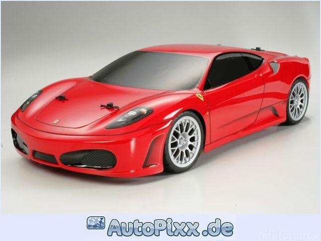 Cooler Ferrarie