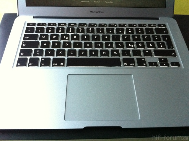 MBA Tastatur