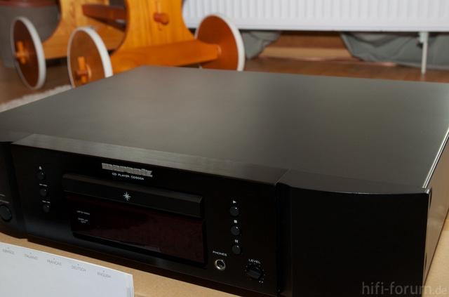 Marantz CD 5004 3