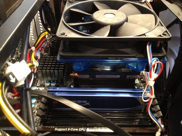 CPU Lüfter