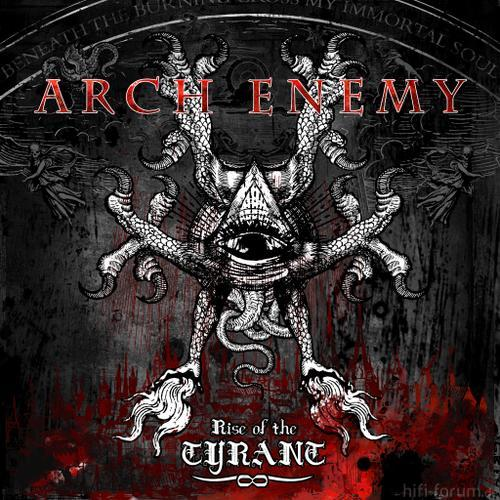 Arch Enemy2007