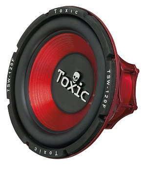 Toxic Tsw120f