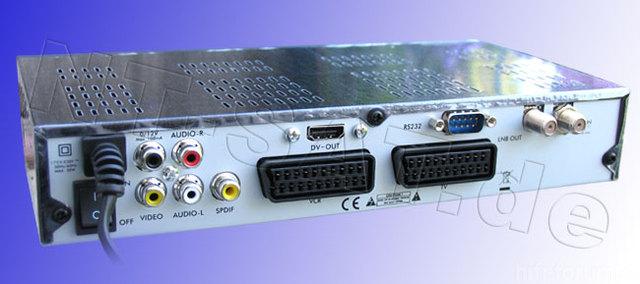 Smart Mx 04 Hdmi 2