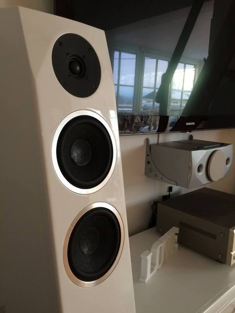Restauration Audiodata Elance Anniversary