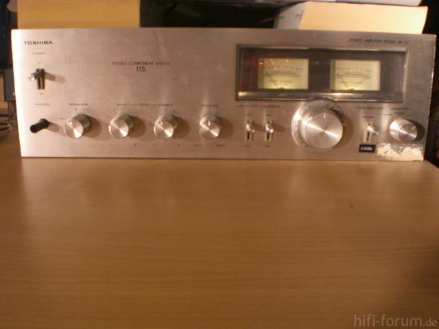 Toschiba SCS 115