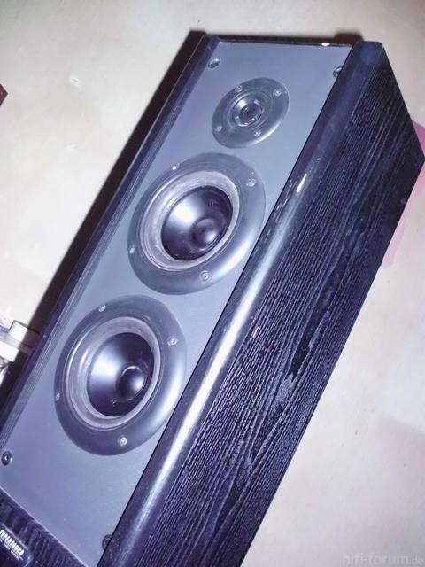 Brendle BL-40S (Radiotehnika)