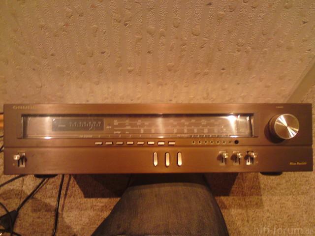 Grundig T1000