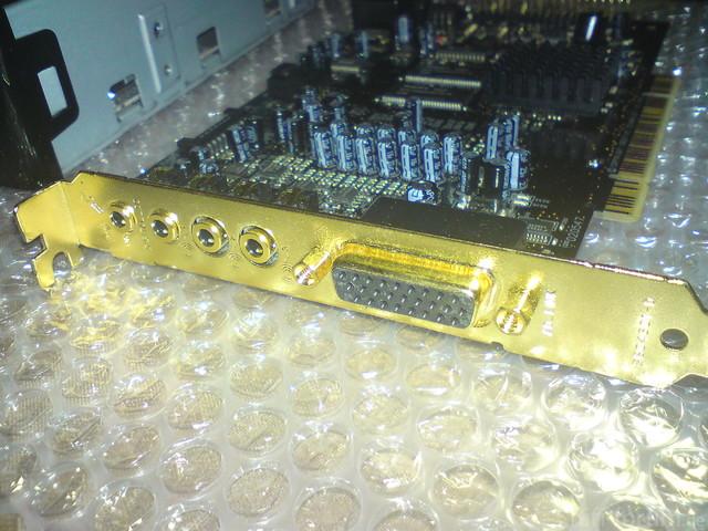 SB X-Fi Fatal1ty Bild 1