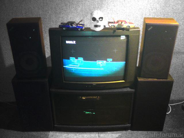TV Ecke 2